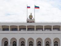 Сотрудники ФСБ провели обыск в мэрии Махачкалы