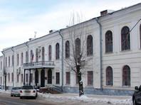 Ленинский районный суд города Кирова