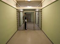 Накануне представители алтайской Общественной наблюдательной комиссии сообщили журналистам, что Дадина выпустят из колонии после того, как сотрудники ФСИН получат официальную бумагу из Верховного суда об отмене его приговора