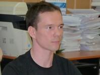 Супруга Дадина просит проверить, не потеряли ли документ о его освобождении