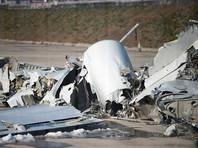 В Минобороны усомнились в том, что причиной крушения Ту-154 была ошибка пилотов