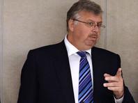 Экс-глава ФТС Бельянинов признался, что не беден и готов мыть туалеты, если Путин прикажет