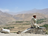 Вербовщик намекнул, что новая цель - в Афганистане