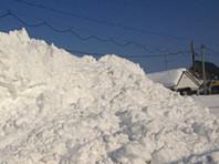 Уфимский мальчик погиб, когда рыл тоннели в снегу