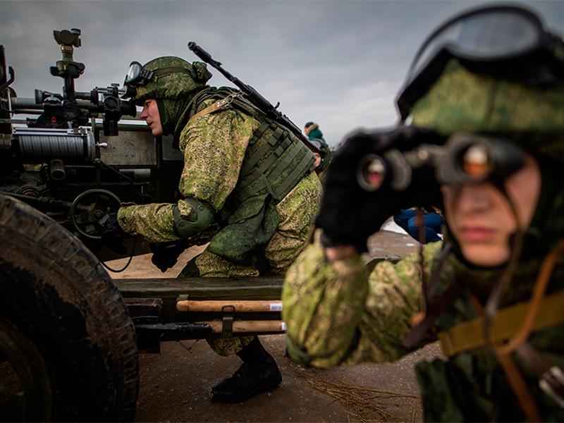 Более 80% россиян верят, что в случае военной угрозы армия их защитит