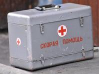 В Саратове пятеро мужчин пытались изнасиловать медсестру скорой помощи