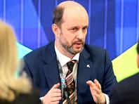 """Советник президента по интернету воспринял блокировку на Facebook как повод перейти во """"ВКонтакте"""""""