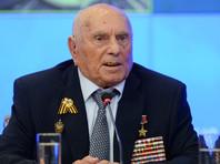 Путин поздравил со 100-летием разведчика Ботяна