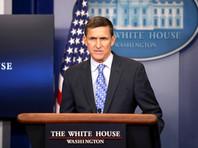 В РФ расценили отставку советника Трампа по нацбезопасности Майкла Флинна как удар по российско-американским отношениям