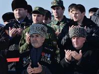 Главные мероприятия в Ингушской республике состоялись в Назрани у мемориального комплекса жертвам политических репрессий