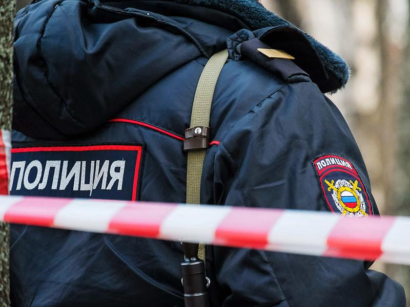В городе Губкине Белгородской области мужчина захватил заложников в жилом доме