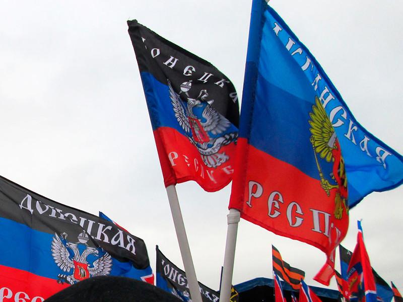 ВЦИОМ зафиксировал небольшой рост сторонников вхождения ДНР и ЛНР в состав России