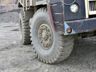 """Лопнувшее колесо """"БелАЗа"""" серьезно травмировало четырех горняков Кузбасса"""