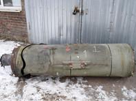 Следственный комитет заявил о  применении Украиной в Донбассе оружия массового поражения против мирных жителей