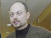СК начал проверку в связи с госпитализацией Владимира Кара-Мурзы