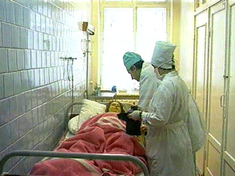 Рабочие из Киргизии и Таджикистана стали причиной вспышки гепатита А в Иркутской области