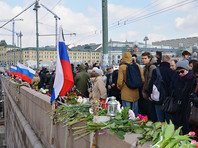 """Власти Москвы дали добро на """"Марш памяти Немцова"""" в годовщину его убийства, но с оговорками"""