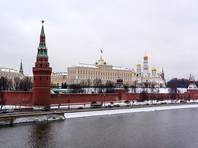 В Кремле назвали абсурдными обвинения в кибератаках на предвыборный штаб Макрона