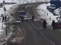 Центр Черкесска перекроют на пять часов из-за антитеррористических учений