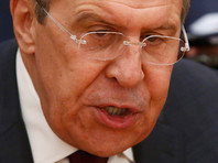 Лавров назвал продуктовое эмбарго честным ответом на санкции Евросоюза