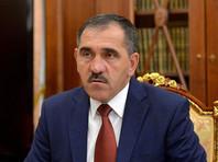 Как пояснил глава республики Юнуc-Бек Евкуров, ингушские власти также направят в САР первую партию гуманитарного груза