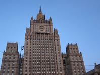"""МИД РФ отметил """"русофобскую линию"""" со стороны Румынии, разместившей ПРО"""