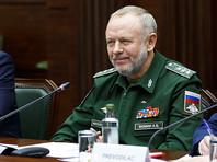 В Минобороны вслед за Совфедом опровергли факт обсуждения новых военных баз РФ за рубежом