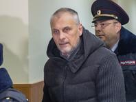 """""""Пусть сидят"""": экс-губернатора Сахалина Хорошавина и его подчиненных оставили под стражей"""