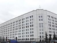 В Минобороны опровергли сообщения о подрыве автомобиля с военными РФ в Сирии
