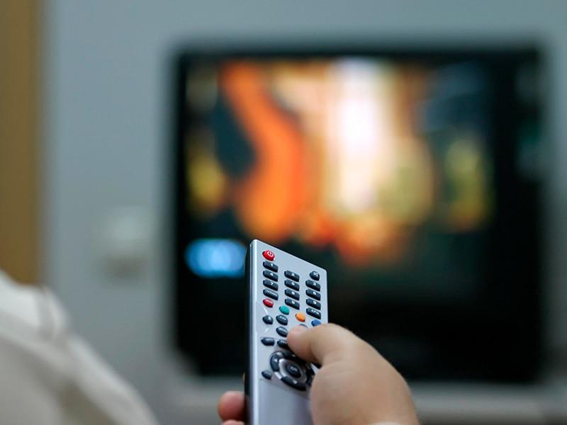 Социологи сообщили о падении доверия россиян к новостям из телевизора