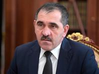 Глава Ингушетии увидел связь между Майданом на Украине и Олимпиадой в Сочи