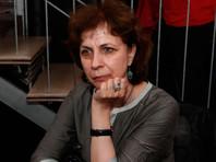 К правозащитнице Зое Световой пришли домой с обыском по делу ЮКОСа от 2003 года