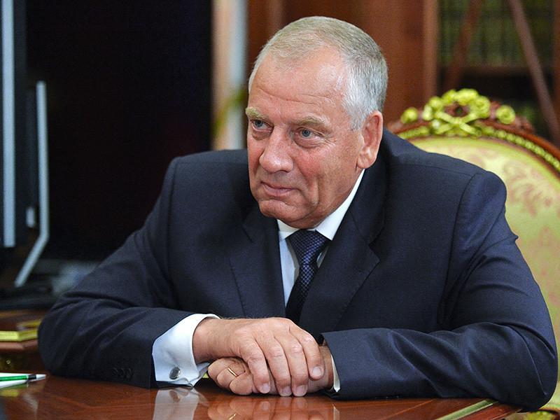 Губернатор Новгородской области Сергей Митин, как и ожидалось, заявил о досрочной отставке. На встрече с журналистами в Великом Новгороде чиновник также рассказал, что не собирается участвовать в выборах губернатора в 2017 году