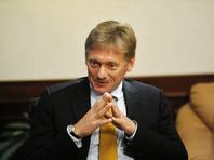 Насчет закона о защите чести президента РФ стоит серьезно подумать, сказал Песков
