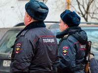 В Екатеринбурге неизвестный открыл стрельбу около жилого дома и взорвал гранату