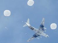 В Рязани десантников будут готовить к прыжкам с парашютом в виртуальной реальности
