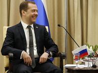 Медведев заявил о победе над безработицей