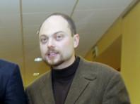 Владимира Кара-Мурзу выписали из больницы и отправили за границу на реабилитацию