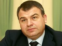 """Экс-министр обороны Сердюков может занять пост замглавы """"Ростеха"""""""