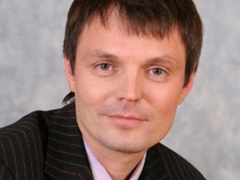 Михаил Родионов