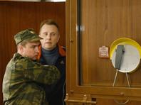"""Экс-главу службы безопасности ЮКОСа Алексея Пичугина вывезли из СИЗО """"Лефортово"""""""
