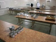 В ульяновской ИК-3 заключенные отказались от пищи, местные СМИ говорят о бунте