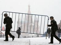 ФСО ограничит доступ на Красную площадь 2 апреля - день проведения оппозиционной акции