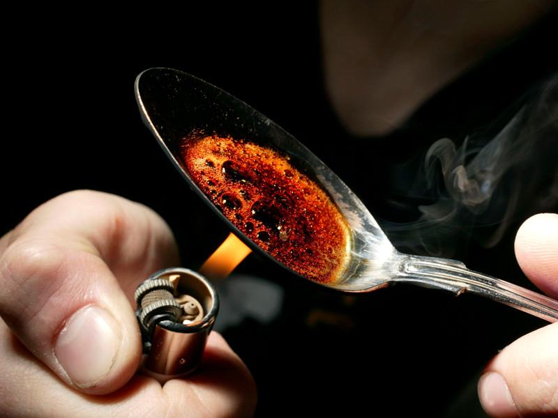 Число несовершеннолетних наркоманов в России выросло на 60% за пять лет, сообщил глава Совбеза РФ