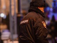 Московская полиция пресекла массовую драку между футбольными фанатами