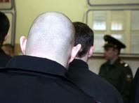 Российские заключенные стали чаще нападать на тюремщиков, признали во ФСИН