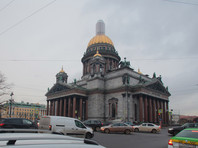 Петербургские депутаты попросили СК завести дело о передаче Исаакия РПЦ