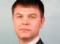 Президент России Владимир Путин назначил замминистра юстиции Дмитрия Аристова директором Федеральной службы судебных приставов (ФССП)
