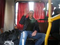 Среди задержанных в Москве: идейный вдохновитель митинга протеста Алексей Навальный, а также все сотрудники главного офиса Фонда борьбы с коррупцией