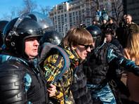 На фоне прошедших в России массовых антикоррупционных митингов социологи опросили россиян на тему их отношения к коррупции